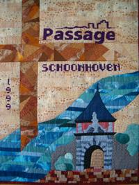 Quilt Passage Schoonhoven